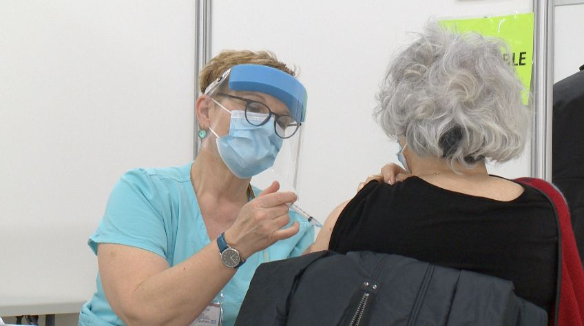 vaccination Clermont