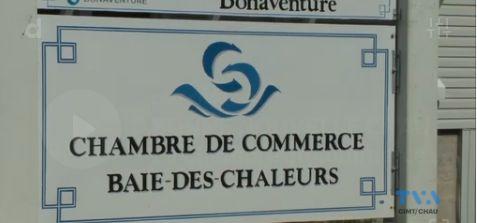 Chambre de commerce Baie-des-Chaleurs