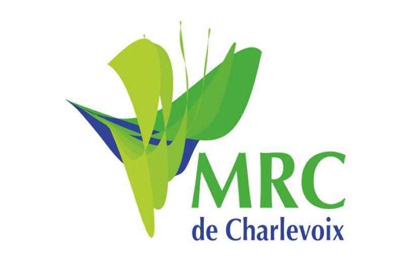 Image logo MRC Charlevoix