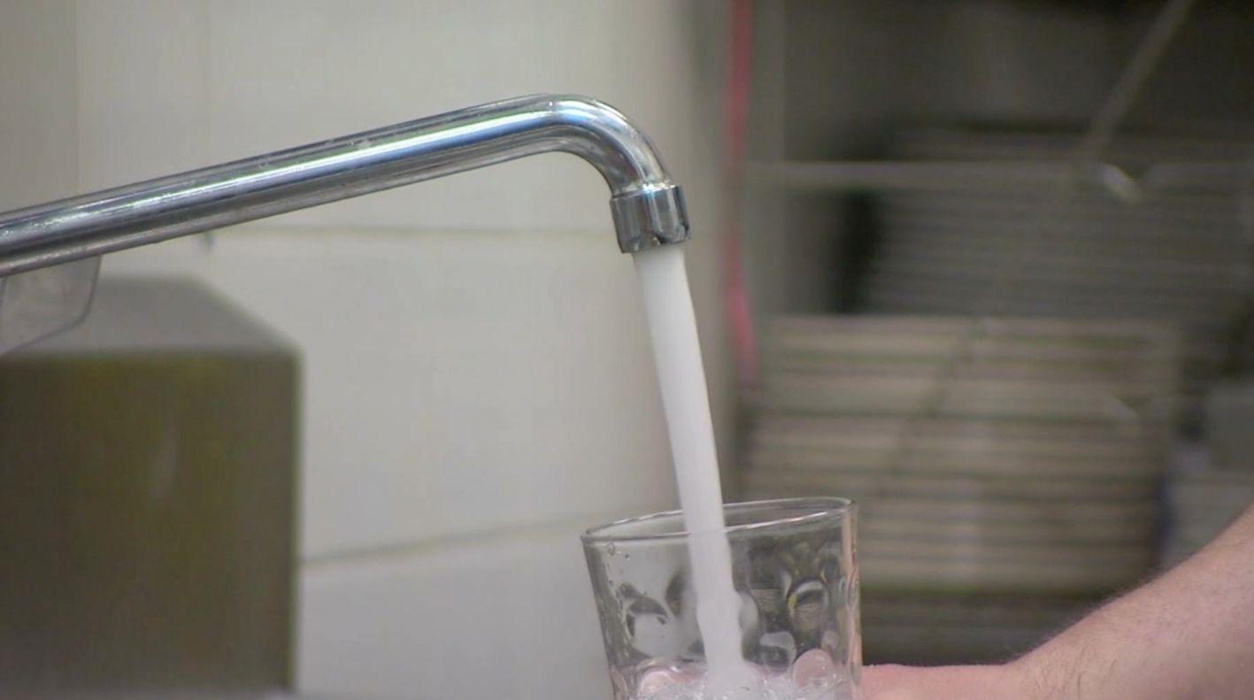 Caraquet demande de réduire l'uitilisation d'eau potable.