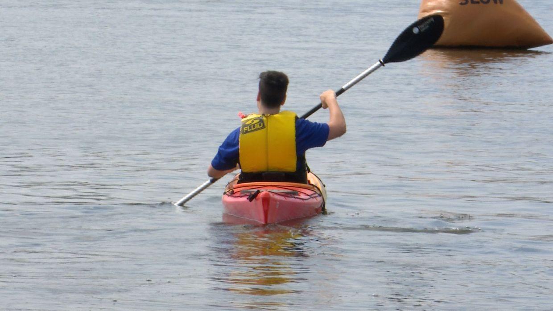 Kayak Péninsule, Tracadie