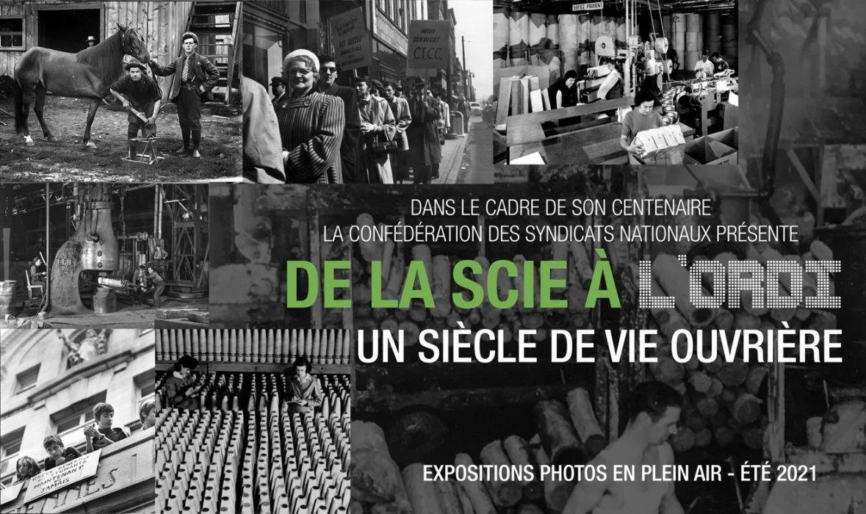 100e CSN - expo photos