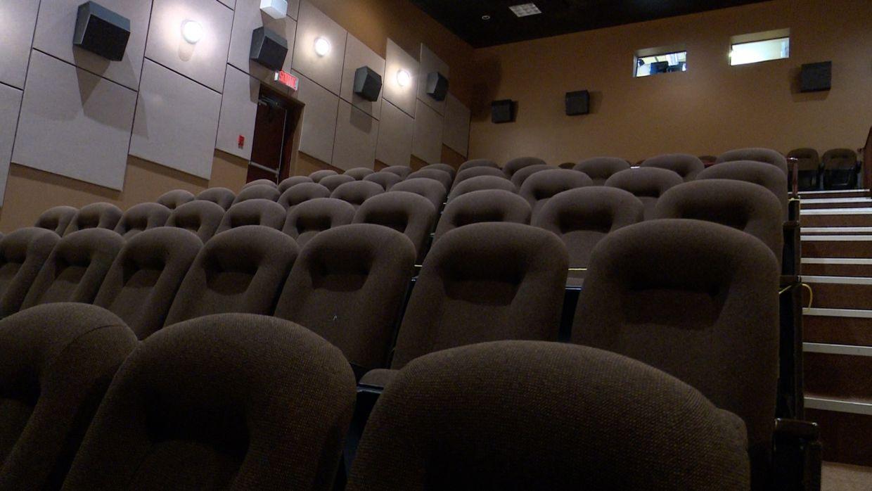 Cinéma Péninsule de Tracadie