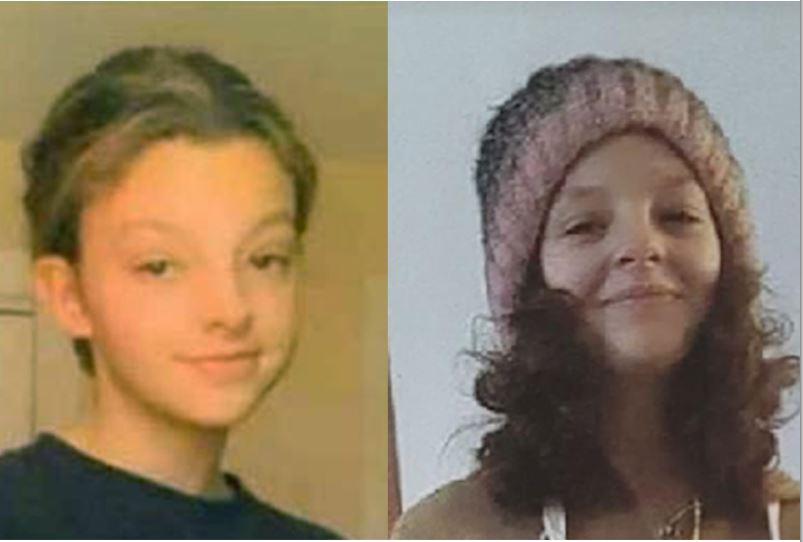 Enfant de 14 ans portée disparu