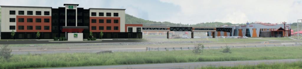Greyrock Casino