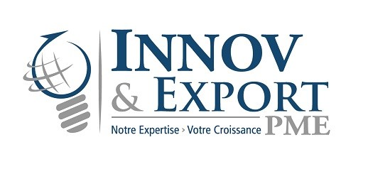 Innov & Export PME logo