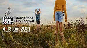 Très court film festival - 2021