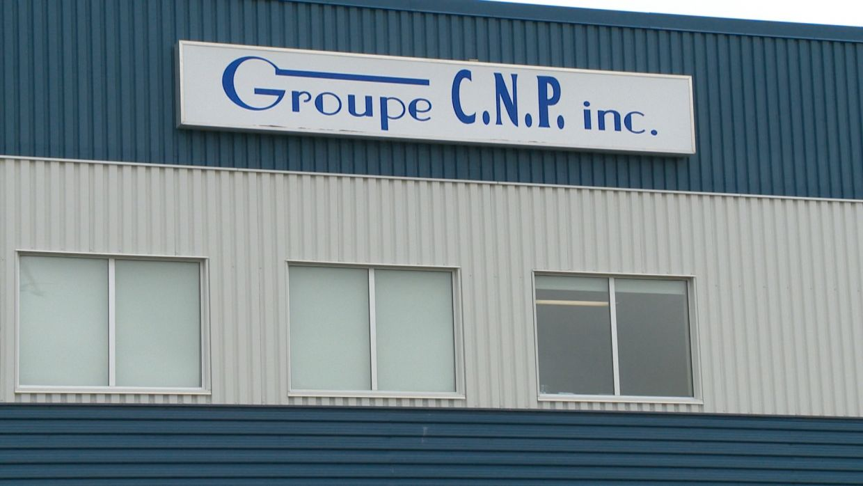 Groupe C.N.P.