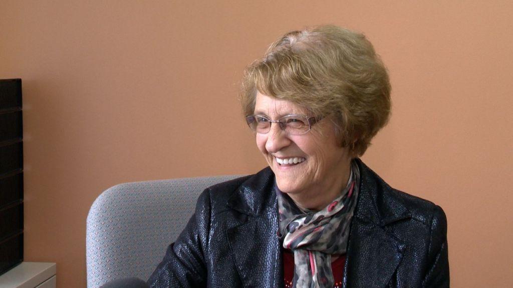Paulette Lord